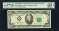 Small Size:Federal Reserve Notes, Fr. 2076-B* $20 1988A Federal Reserve Star Note. PMG Superb Gem Unc 67 EPQ.. ...