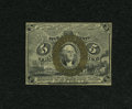 Fractional Currency:Second Issue, Fr. 1232 5c Second Issue New....