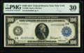 Fr. 1088 $100 1914 Federal Reserve Note PMG Very Fine 30