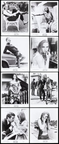 """Movie Posters:Bad Girl, Baby Love (Avco Embassy, 1968). Fine/Very Fine. Photos (22) (8"""" X 10""""). Bad Girl.. ... (Total: 22 Items)"""
