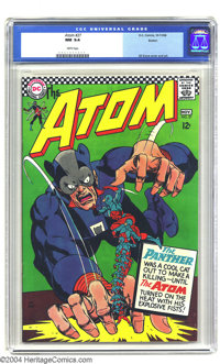 Air War Stories #7 Boston pedigree (Dell, 1966) CGC NM+ 9.6 Off-white pages. Sam Glanzman cover and art. Highest grade y...