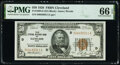 Small Size:Federal Reserve Bank Notes, Fr. 1880-D $50 1929 Federal Reserve Bank Note. PMG Gem Uncirculated 66 EPQ.. ...