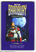 Modern Age (1980-Present):Science Fiction, Ray Bradbury Chronicles Group (Byron Preiss, 1992) Condition:Average VF. This is an outstanding lot featuring six volumes o...(Total: 6 items Item)