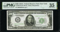 Small Size:Federal Reserve Notes, Fr. 2202-B $500 1934A Federal Reserve Note. PMG Choice Very Fine 35.. ...
