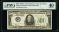 Small Size:Federal Reserve Notes, Fr. 2202-B $500 1934A Federal Reserve Note. PMG Extremely Fine 40.. ...