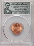 2009-D 1C Formative Years MS67 Red PCGS. PCGS Population: (96/1). NGC Census: (0/0). CDN: $165 Whsle. Bid for NGC/PCGS M...