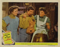 """Movie Posters:Musical, Meet Me in St. Louis (MGM, 1944). Lobby Cards (2) (11"""" X 14""""). This lot consists of two cards from Vincente Minnelli's spect... (Total: 2 Item)"""