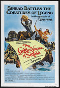 """Movie Posters:Fantasy, The Golden Voyage of Sinbad (Columbia, 1973). One Sheet (27"""" X 41"""") Style A. Fantasy Adventure. Starring John Phillip Law, C..."""