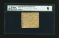 Colonial Notes:Massachusetts, Massachusetts October 16, 1778 12d PMG Good 6....