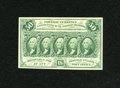 Fractional Currency:First Issue, Fr. 1312 50c First Issue Choice New....