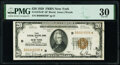 Small Size:Federal Reserve Bank Notes, Fr. 1870-B* $20 1929 Federal Reserve Bank Star Note. PMG Very Fine 30.. ...