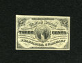 Fractional Currency:Third Issue, Fr. 1226 3c Third Issue Choice New....