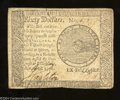 Colonial Notes:Continental Congress Issues, Continental Congress Issue September 26, 1778 $60 About ...