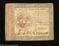 Colonial Notes:Continental Congress Issues, Continental Congress Issue January 14, 1779 $55 Extremely ...