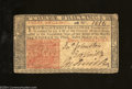 Colonial Notes:New Jersey, New Jersey March 25, 1776 3s Plate A Very Fine.A nice ...