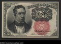 Fractional Currency:Fifth Issue, Fr. 1266 10c Fifth Issue Choice-Gem CU. This short key ...