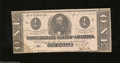 Confederate Notes:1863 Issues, T62 $1 1863. The lower left-hand corner of this 2nd Series ...