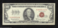 Small Size:Legal Tender Notes, Fr. 1550 $100 1966 Legal Tender Note. Choice About ...