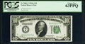 Fr. 2001-G $10 1928A Federal Reserve Note. PCGS Choice New 63PPQ