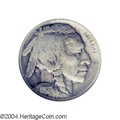 Buffalo Nickels: , 1918/7-D 5C VF20 NGC. FS-016.5. Most of the 20th century ...