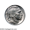 Proof Buffalo Nickels: , 1914 5C PR67 PCGS. The intricately detailed features are ...