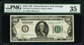 Fr. 2150-G $100 1928 Federal Reserve Note. PMG Choice Very Fine 35