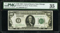 Fr. 2150-G* $100 1928 Federal Reserve Star Note. PMG Choice Very Fine 35