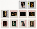 """Movie Posters:Science Fiction, Barbarella (Paramount, 1968). Very Fine. Studio Release Color Slides (10) (2"""" X 2""""). Science Fiction.. ... (Total: ..."""