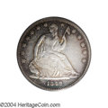 Seated Half Dollars: , 1842-O 50C Small Date, Reverse of 1841 XF40 PCGS. The ...