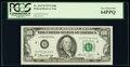 Fr. 2167-D $100 1974 Federal Reserve Note. PCGS Very Choice New 64PPQ