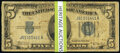 An Average Circulated Group of Twenty-Five $5 Legal Tender Notes and $5 Silver Certificates. Very Good or Better. ... (T...