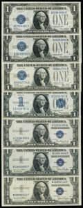 An Offering of $1 Silver Certificates, $2 Legal Tender Notes, and $5 Legal Tender Notes. Very Good or Better. ... (Total...