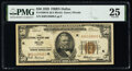 Fr. 1880-K $50 1929 Federal Reserve Bank Note. PMG Very Fine 25