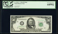 Fr. 2107-L* $50 1950 Mule Federal Reserve Star Note. PCGS Very Choice New 64PPQ