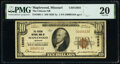 Maplewood, MO - $10 1929 Ty. 1 The Citizens National Bank Ch. # 12955 PMG Very Fine 20