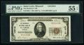 Saint Louis, MO - $20 1929 Ty. 1 The Boatmen's National Bank Ch. # 12916 PMG About Uncirculated 55 EPQ