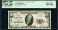 Kankakee, IL - $10 1929 Ty. 1 The City National Bank Ch. # 4342 PCGS Choice About New 58PPQ