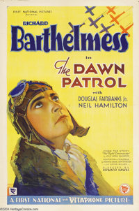 The Dawn Patrol (First National, 1930)