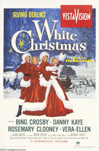 White Christmas (Paramount, 1954)