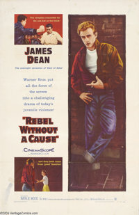 Rebel Without a Cause (Warner Brothers, 1955)