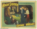 Movie Posters:Crime, Humphrey Bogart Lobby Cards (Warner Brothers)....