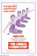 Movie Posters:Action, Bruce Lee Collection (Warner Bros., National General, Columbia,Bryanston 1973-1974). ... (36 pieces)