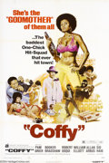 Movie Posters:Blaxploitation, Coffy (American International Pictures, 1973)....