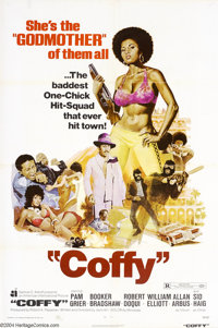 Coffy (American International Pictures, 1973)
