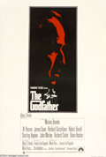 Movie Posters:Crime, The Godfather (Paramount, 1972)....