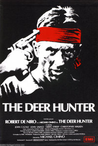 The Deer Hunter (Universal, 1978)