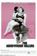 Movie Posters:Crime, Honeymoon Killers (Cinerama Releasing, 1970)....