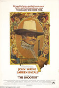 Movie Posters:Western, The Shootist (Paramount, 1976)....