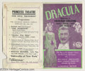 Movie Posters:Horror, Dracula (Universal, 1931)....