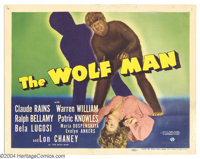 The Wolf Man (Universal, 1941)